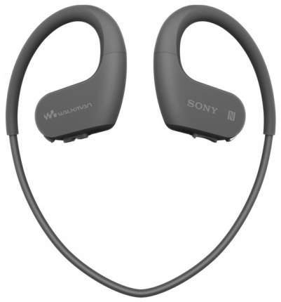 Наушники - Плеер Sony NW-WS623/BM Black