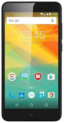 Смартфон Prestigio Grace S7 Duo 16Gb Black (PSP7551)