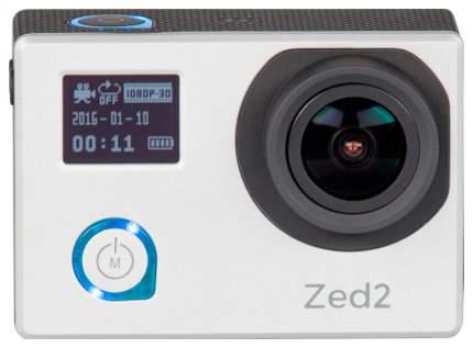 Экшн камера AC Robin Zed2 Silver