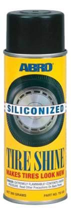 Силиконовый блеск для шин ABRO, 300 г (TS-100)