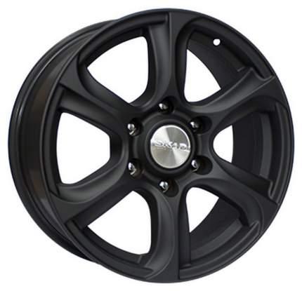 Колесные диски SKAD Скала R17 7.5J PCD6x139.7 ET30 D67.1 (900130)