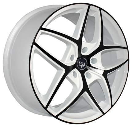 Колесные диски YST X-19 R18 7J PCD5x114.3 ET50 D67.1 (9143231)