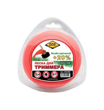 Леска для триммера DDE 645-099