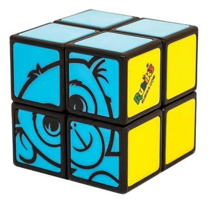 Головоломка Rubiks Кубик рубик 2х2 для детей