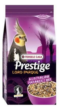 Основной корм Versele-Laga  Prestige Australian Parakeet  Mix для средних попугаев, 1000 г