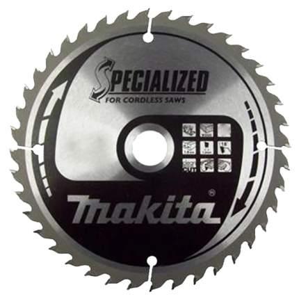 Диск Makita пильный B-31158
