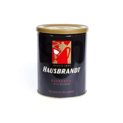 Кофе молотый Hausbrandt эспрессо 250 г
