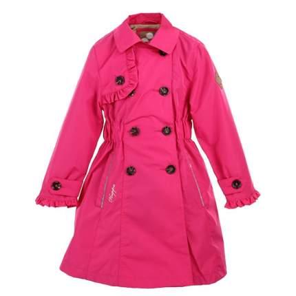 Пальто для девочек Huppa 1210AS15, р.110 цвет 63