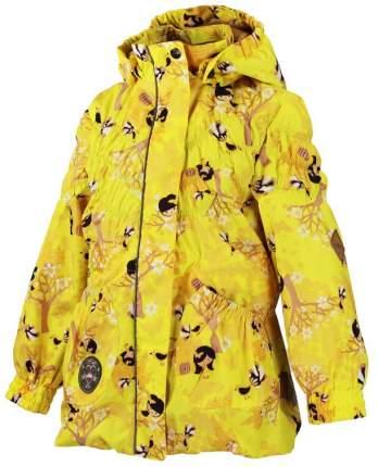 Куртка для девочек Huppa 1737BS15, р.122 цвет 702