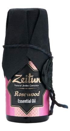 Масло для тела Zeitun Розовое дерево 10 мл