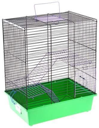 Клетка для хомяков Вака 43.5х27.5х38.5см