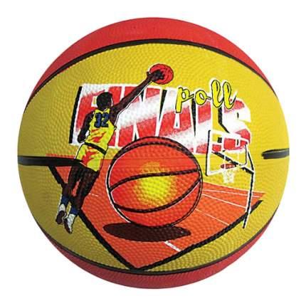 Баскетбольный мяч Funmax СТ85046 №5 red/yellow