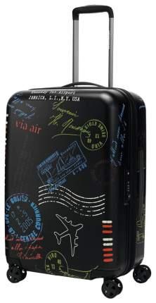 Чемодан Reisenthel Suitcase черный M