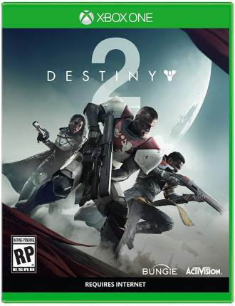Игра Destiny 2 для Xbox One