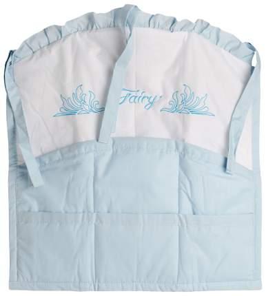 Текстильная карман в детскую кроватку Fairy Сладкий сон 5646