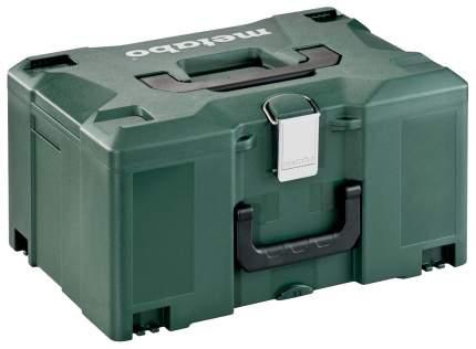Пластиковый ящик для инструментов MetaLoc III 626432000