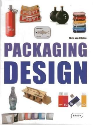 Книга Packaging Design