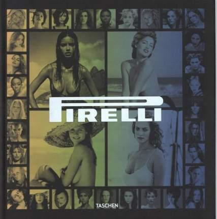 Pirelli Calendar, 50 Years And More