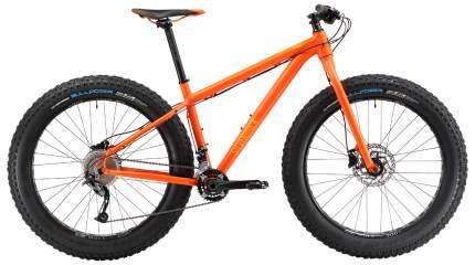 """Велосипед Silverback Scoop Delight 2017 16"""" orange"""