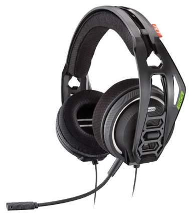 Игровые наушники Plantronics RIG 400HX Black