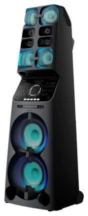 Музыкальный центр Sony MHC-V90DW Black