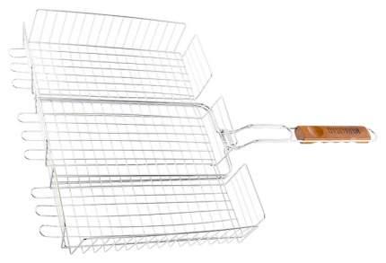 Решетка для гриля PALISAD Camping 31,5x41x6,5 см