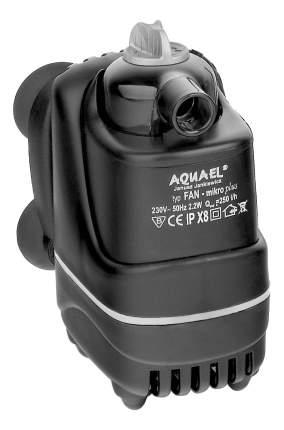 Фильтр для аквариума AQUAEL 4Вт 250л/ч 30л макс. 107621