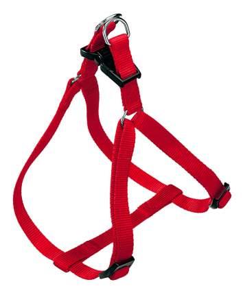 Шлейка для собак Ferplast EASY ExSmall красный