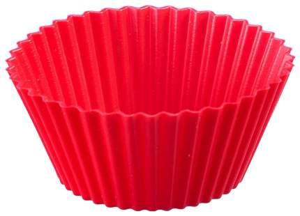 Набор форм Westmark Silicone 30142260 Красный