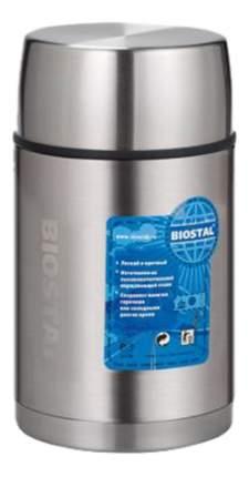 Термос Biostal Авто 0,8 л серебристый