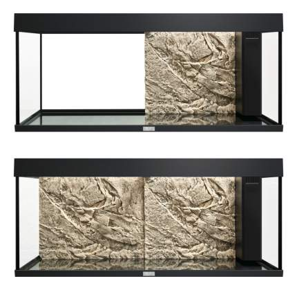 Фон для аквариума Juwel Cliff Light, пенополиуретан, 60x55 см