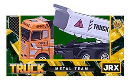 Спецтехника JRX Машинка грузовик