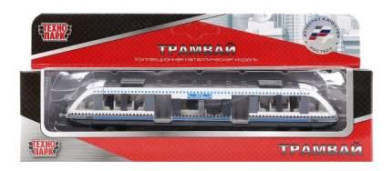Трамвай 16,5 см Технопарк