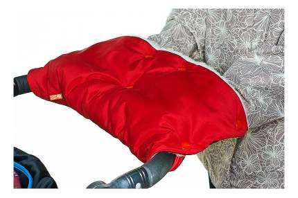 Муфта на коляску Вишневая Чудо-Чадо МКМ11-000