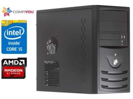 Домашний компьютер CompYou Office PC W175 (CY.586539.W175)