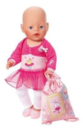 Одежда для балерины для Baby Born Zapf Creation