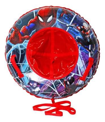 Тюбинг 1TOY Marvel Человек-Паук, 85 см