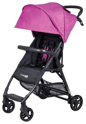 Прогулочная коляска FreeOn Boo розовый