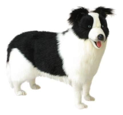 Мягкая игрушка Hansa собака породы бордер колли 80 см 4850