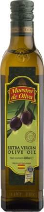 Масло Maestro de Oliva extra virgin оливковое 500 мл