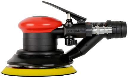 Пневмошлифмашина орбитальная FUBAG SVC 125 с пылеотводом