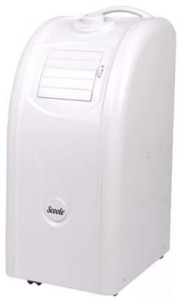 Кондиционер мобильный Scoole SC AC 06C PM White