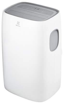 Кондиционер мобильный ELECTROLUX EACM-15 CL/N3 White/Grey