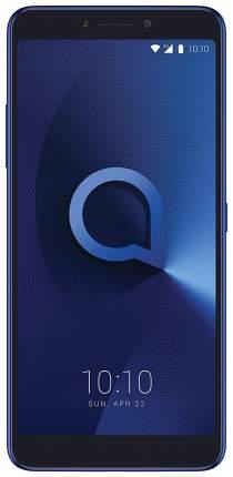 Смартфон Alcatel 3V 5099D 16Gb Blue