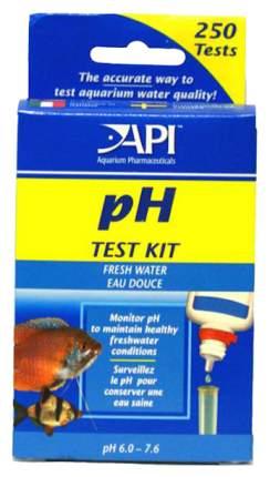 Тест API pH Test Kit 250 измерений