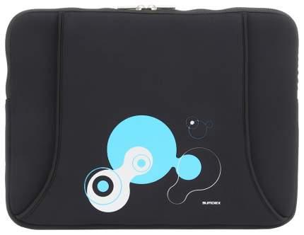 """Чехол для ноутбука 14"""" Sumdex NUN-824BK черный"""