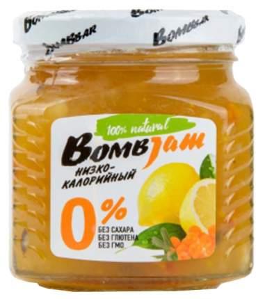 Джем Bombbar Bombjam 250 г облепиха, лимон