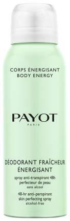 Дезодорант Payot Deodorant Fraicheur Energisant 125 мл