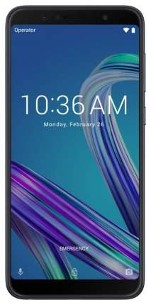 Смартфон Asus Zenfone Max Pro M1 32Gb Black (4A005RU)