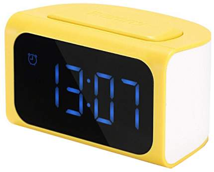 Часы-будильник Remax RM-C05 0L-00034526